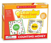 Counting Money Learning Puzzles