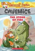 The Stone of Fire (Geronimo Stilton