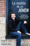 Medida de Un Joven, La [Spanish]