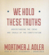 We Hold These Truths [Audio]
