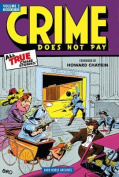 Crime Does Not Pay, Volume 3