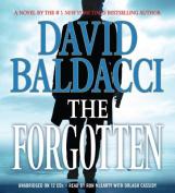 The Forgotten [Audio]