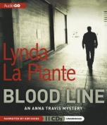 Blood Line  [Audio]