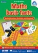 Maths Basic Facts - Multiplication, Division-Interactive