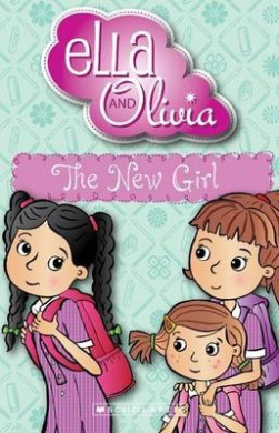 The New Girl (Ella and Olivia)