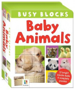 Baby Animals (Baby's First Padded