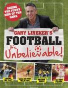 Gary Lineker's - Football