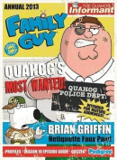 Family Guy Annual: 2013