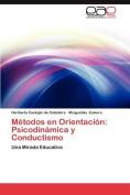Metodos En Orientacion [Spanish]