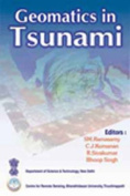 Geomatics in Tsunami