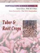 Tuber & Root Crops