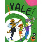Pupil's Book 2 [Spanish]