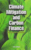 Climate Mitigation and Carbon Finance