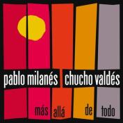 Mas Alla De Todo [International Version]