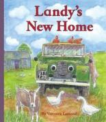 Landy's New Home (Landybooks)