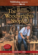 The Woodwright's Shop (Season 2)