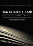 How to Read a Book [Audio]