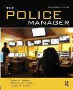 The Police Manager (100 Cases)