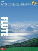 Favorite Celtic Melodies for Flute
