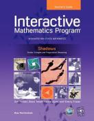Imp 2e Y1 Shadows Teacher's Guide