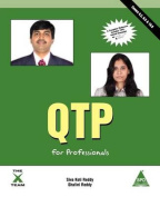 Qtp for Professionals