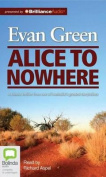 Alice to Nowhere [Audio]