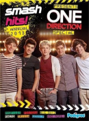Smash Hits One Direction Annual