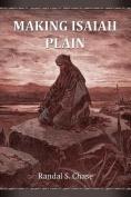 Making Isaiah Plain