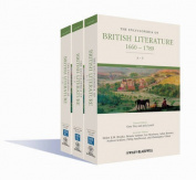 The Encyclopedia of British Literature 1660 - 1789