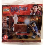 LEGO Harry Potter Building Toy 30110