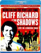 Cliff Richard and the Shadows [Region B] [Blu-ray]