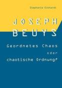 Joseph Beuys [GER]
