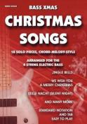 Bass Xmas Christmas Songs [GER]