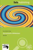 Annemarie Wildeisen [GER]
