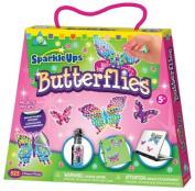 Sparkleups Butterflies