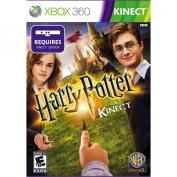 Harry Potter for Kinect Nla