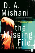 The Missing File  [Large Print]