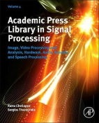 Academic Press' Library in Signal Processing