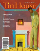 Tin House Magazine, Volume 14