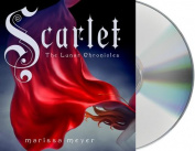 Scarlet (Lunar Chronicles) [Audio]
