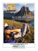 Acc 203: Accounting