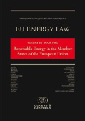 EU Energy Law, Volume 3