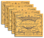 Spencerian Penmanship Set of 5 Copybooks