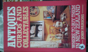Antiques, Curios and Collectables [Paperback]