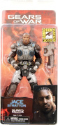 Gears of War - Jace Stratton 7 Exclusive Figure