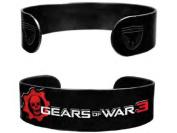 Gears of War 3 - Logo Military Bracelet
