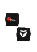 Gears of War 3 - Marcus Symbol and Logo Cloth Wristband