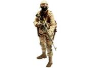 GI Joe - Desert Ops Trooper Sniper 12 Figure