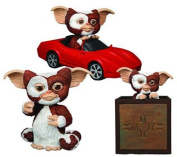 Gremlins - Gizmo Pull-Back Friction Toy Assortment