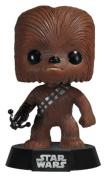 Funko Chewbacca Star Wars Pop! Vinyl Bobble Head